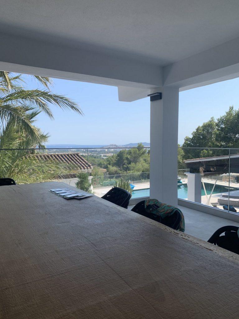 61 Ibiza Kingsize Villa Can Furnet