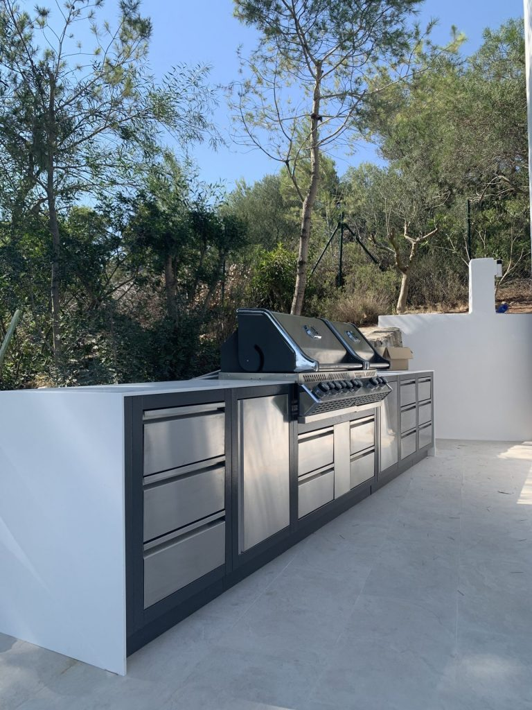 63 Ibiza Kingsize Villa Can Furnet