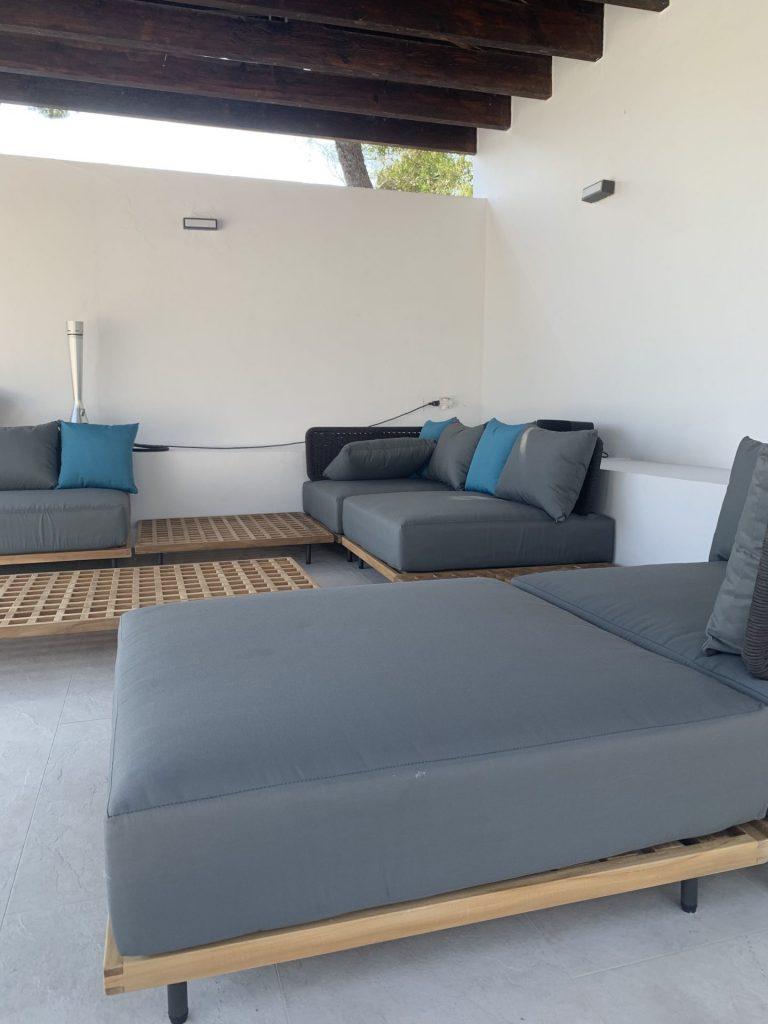 64 Ibiza Kingsize Villa Can Furnet