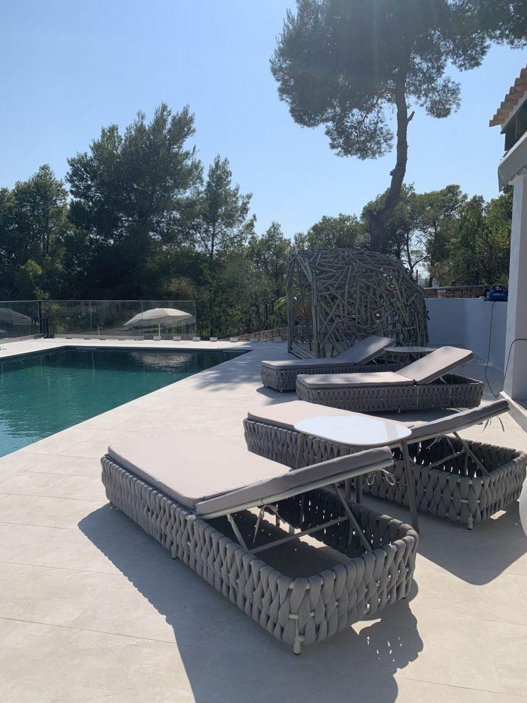 65 Ibiza Kingsize Villa Can Furnet