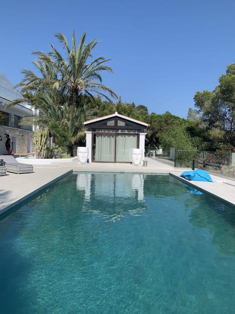 66 Ibiza Kingsize Villa Can Furnet