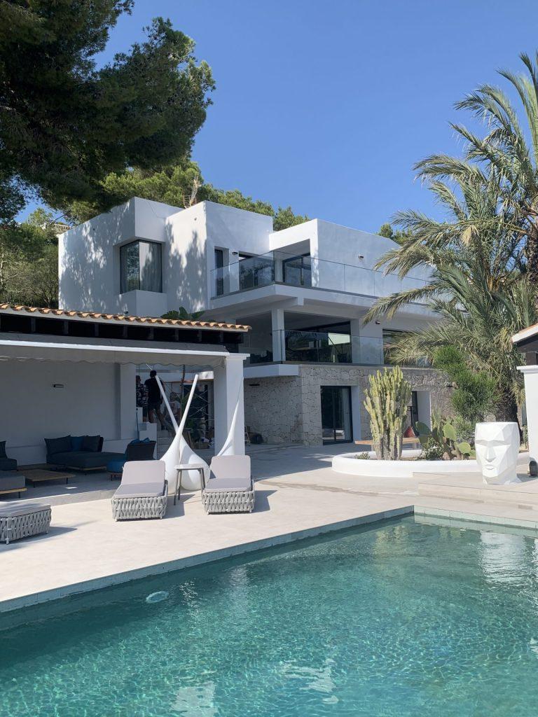 67 Ibiza Kingsize Villa Can Furnet