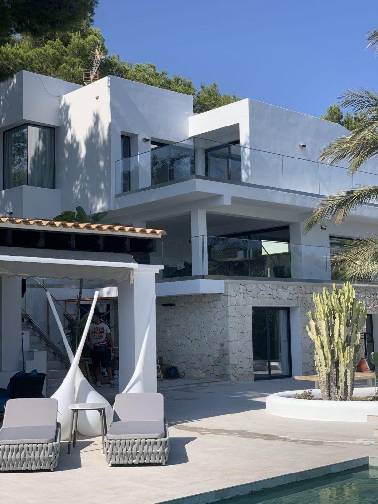 68 Ibiza Kingsize Villa Can Furnet
