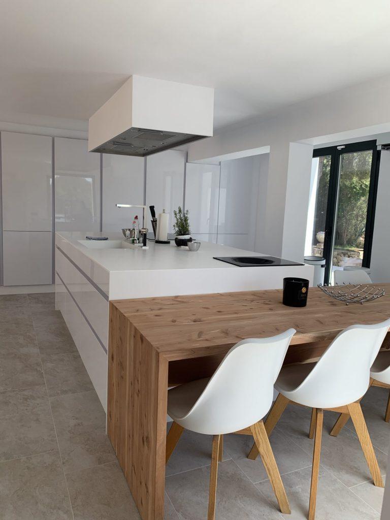 7 Ibiza Kingsize Villa Can Furnet