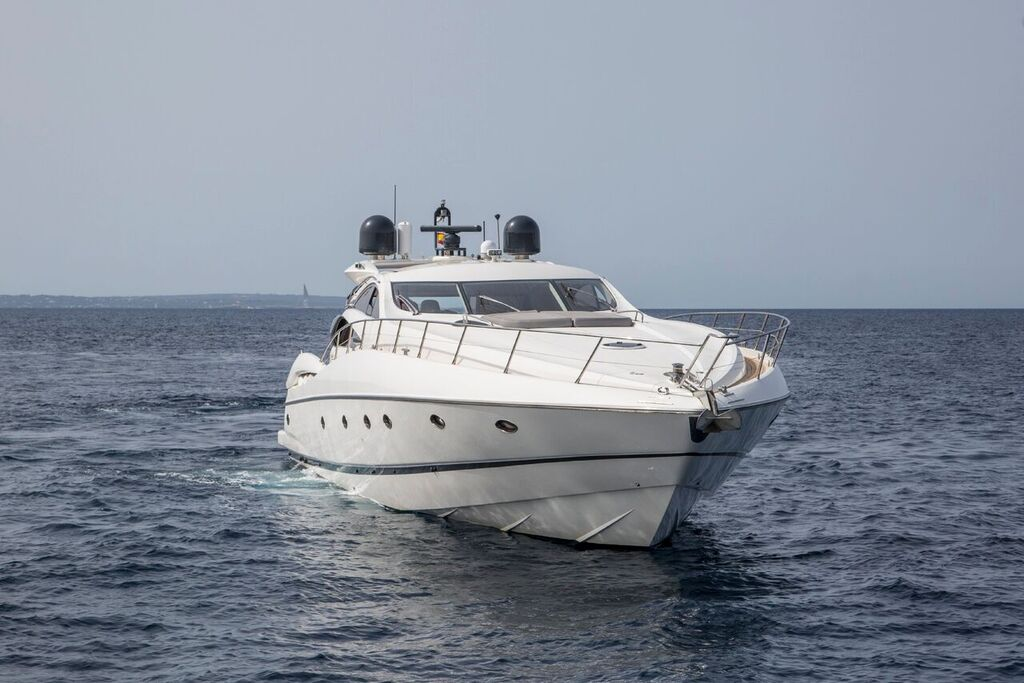 76 Sunseeker Predator Ibiza