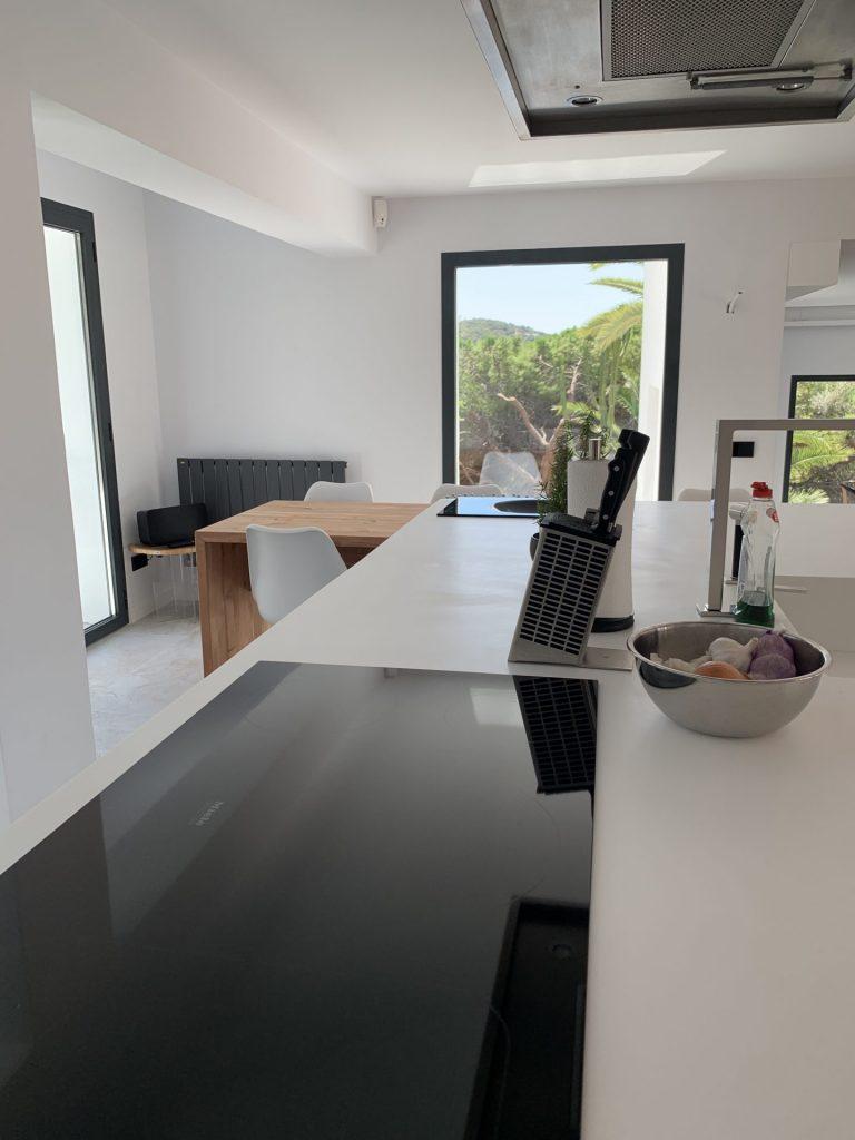 8 Ibiza Kingsize Villa Can Furnet