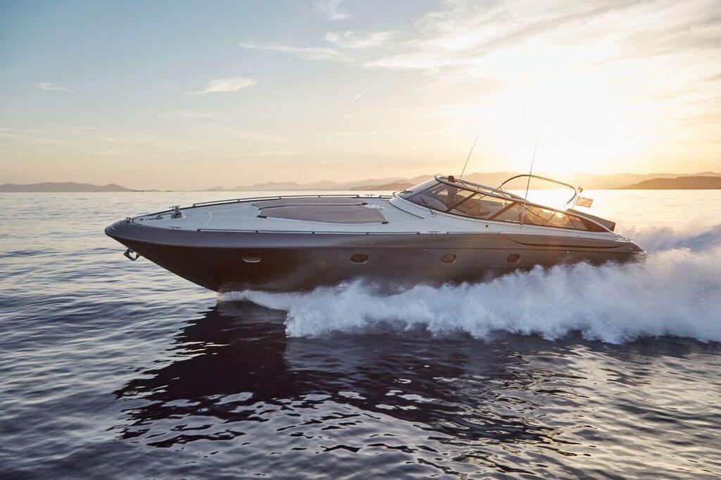 Baia 54 Aqua Ibiza