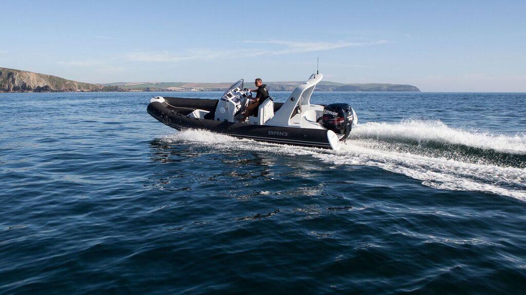 Brig 650 Ibiza Boats
