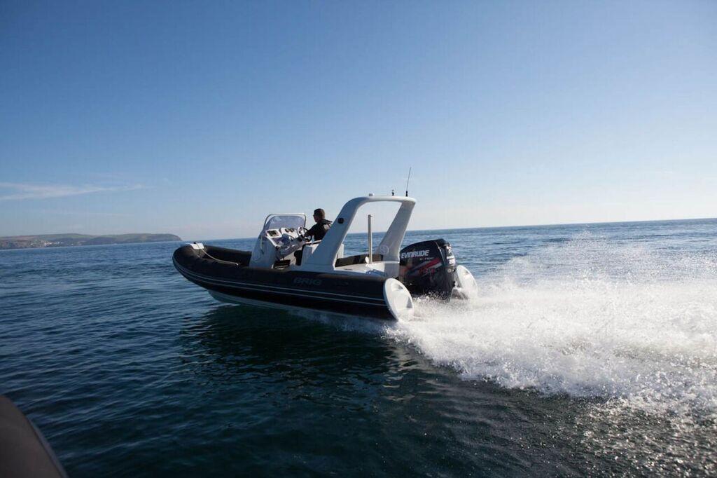 Brig Ibiza Boat 650