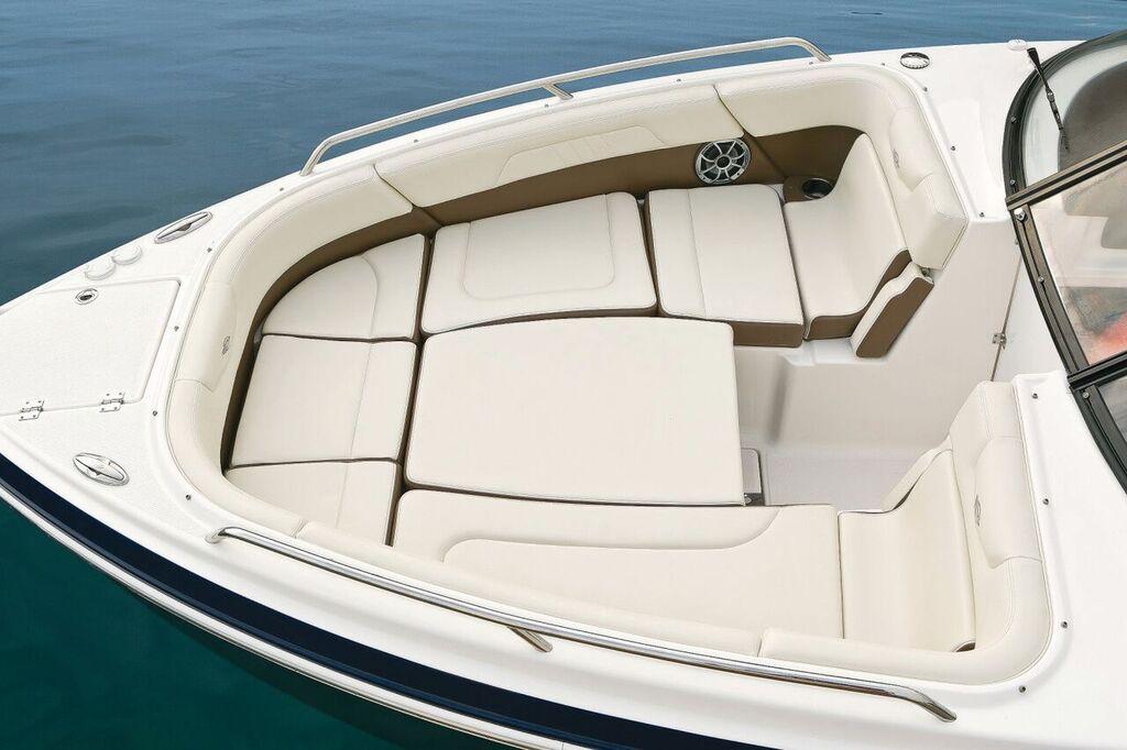 Chaparral Suncoast 250 Ibiza Boat