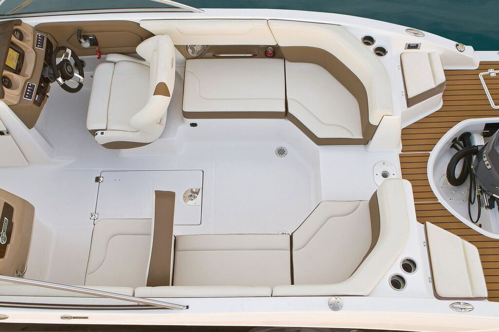 Chaparral Suncoast 250 Ibiza