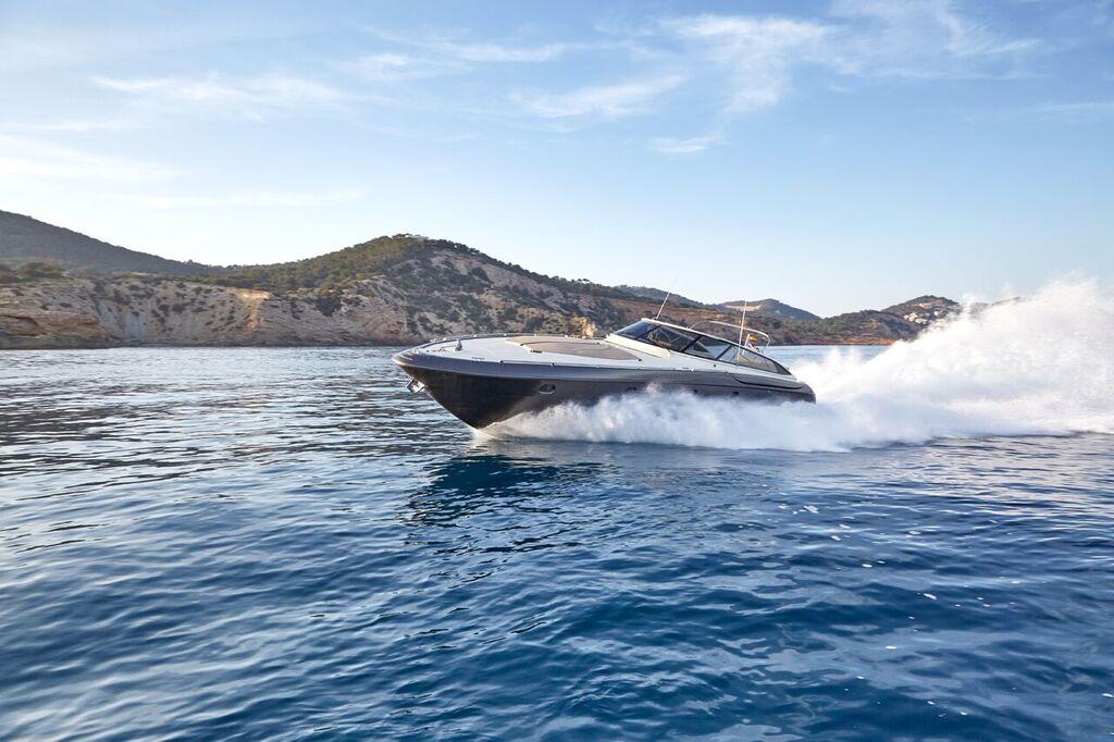 Ibiza 54 Baia Aqua