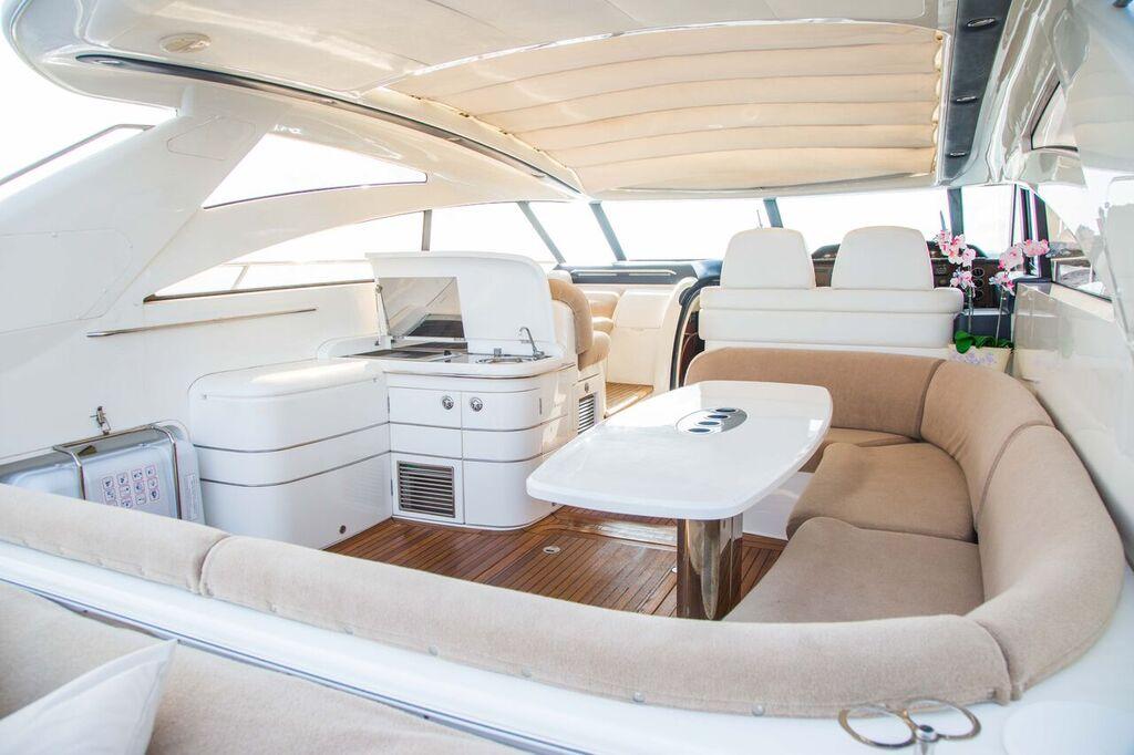 Ibiza Princessv58 Luxury
