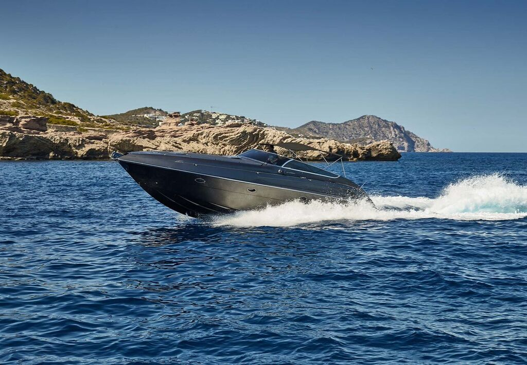 Performance 1307 Ibiza Boats