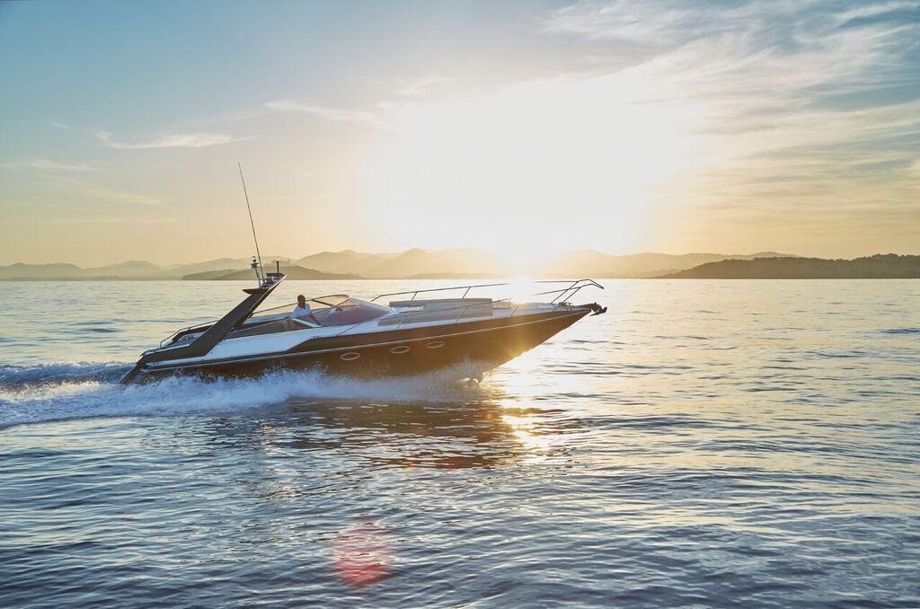 Yacht 37 Sunseeker Tomahawk Ibiza