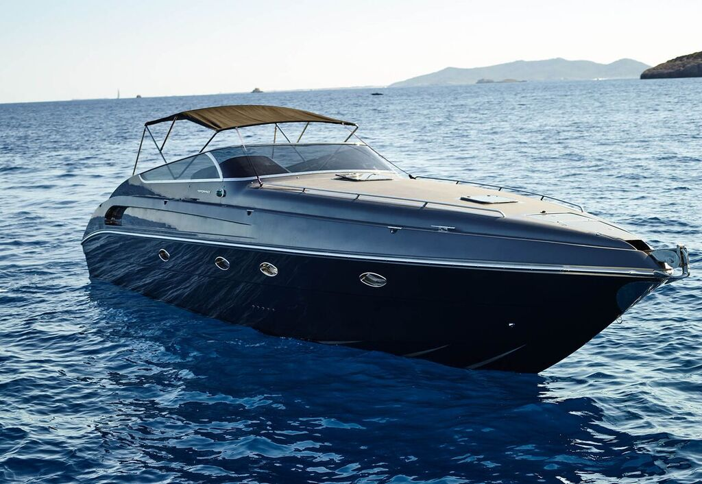 Yacht 42 Performance 1307 Ibiza
