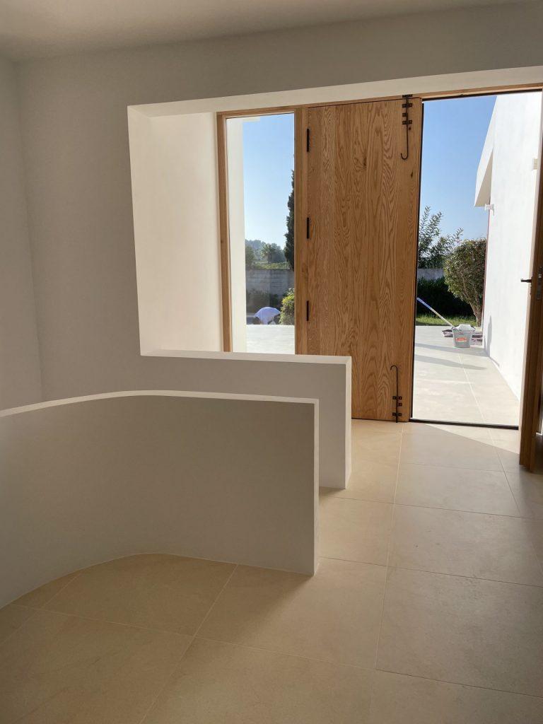 10 Villa With Garden In Jesus Ibiza Kingsize.com