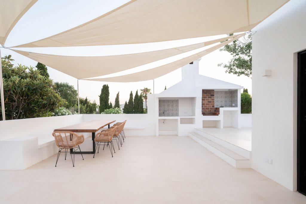 10Ibiza Kingsize Villa Jesus With Huge Garden Ibiza