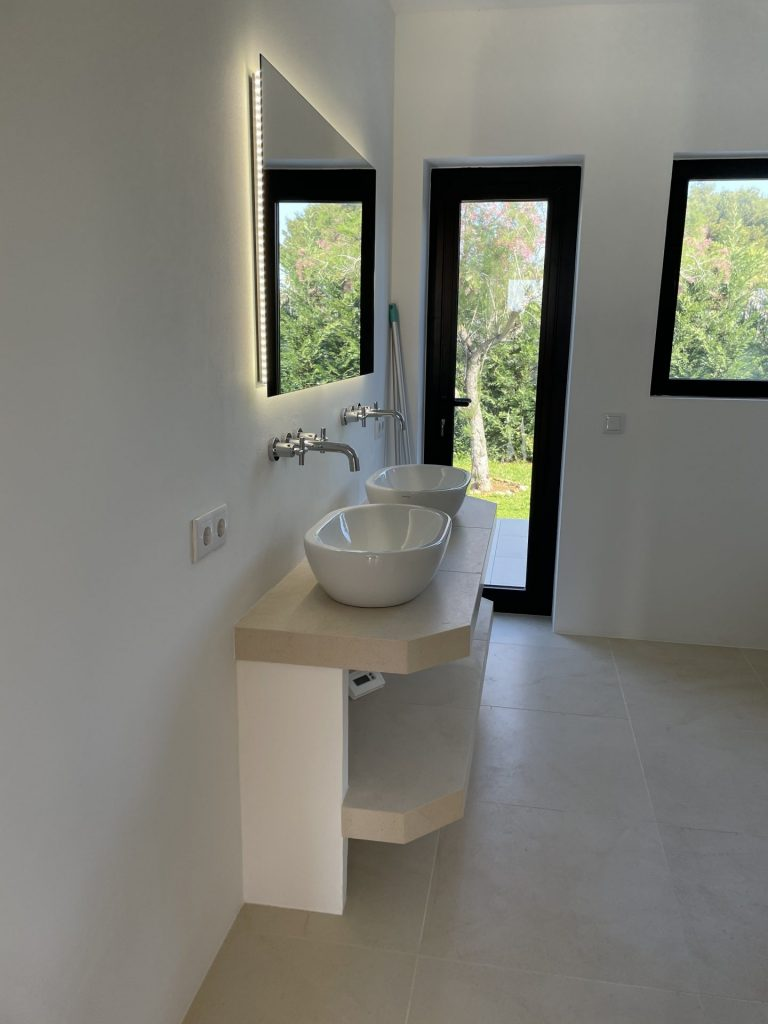 17 Villa With Garden In Jesus Ibiza Kingsize.com