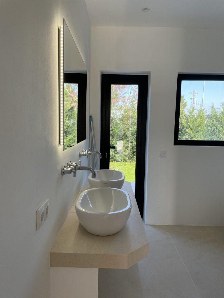 18 Villa With Garden In Jesus Ibiza Kingsize.com