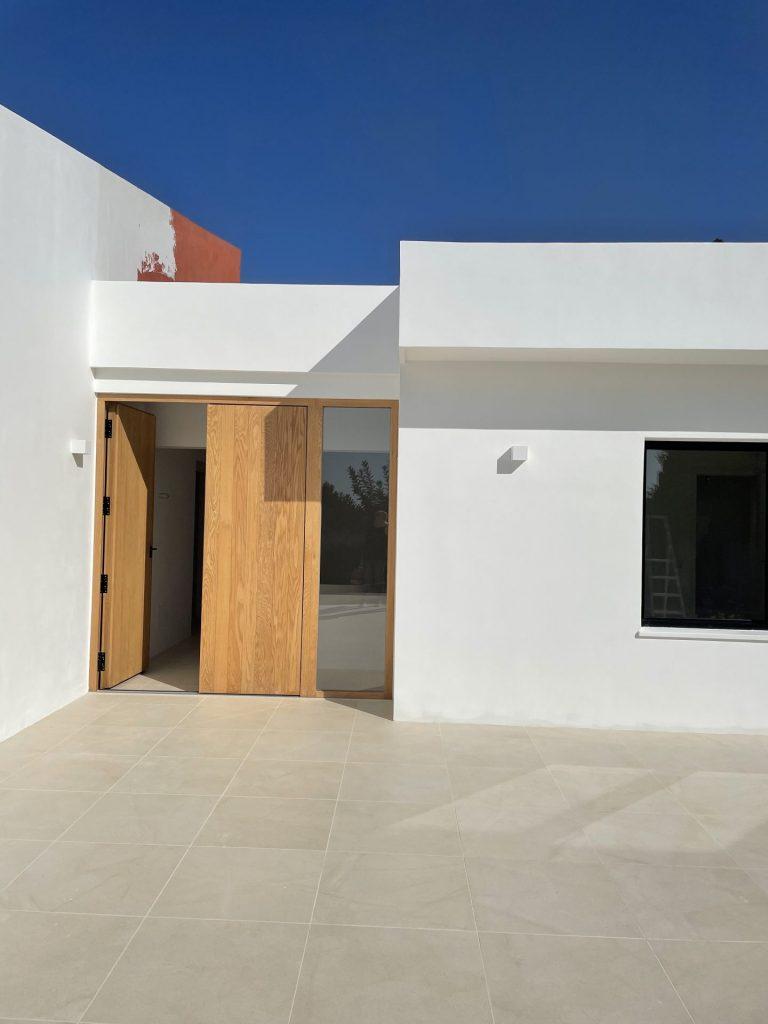 19 Villa With Garden In Jesus Ibiza Kingsize.com