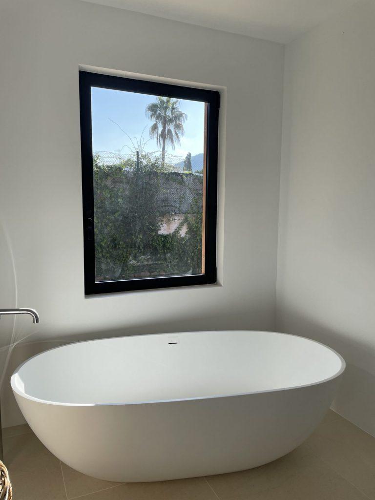 2 Villa With Amazing Views Ibiza Kingsize.com