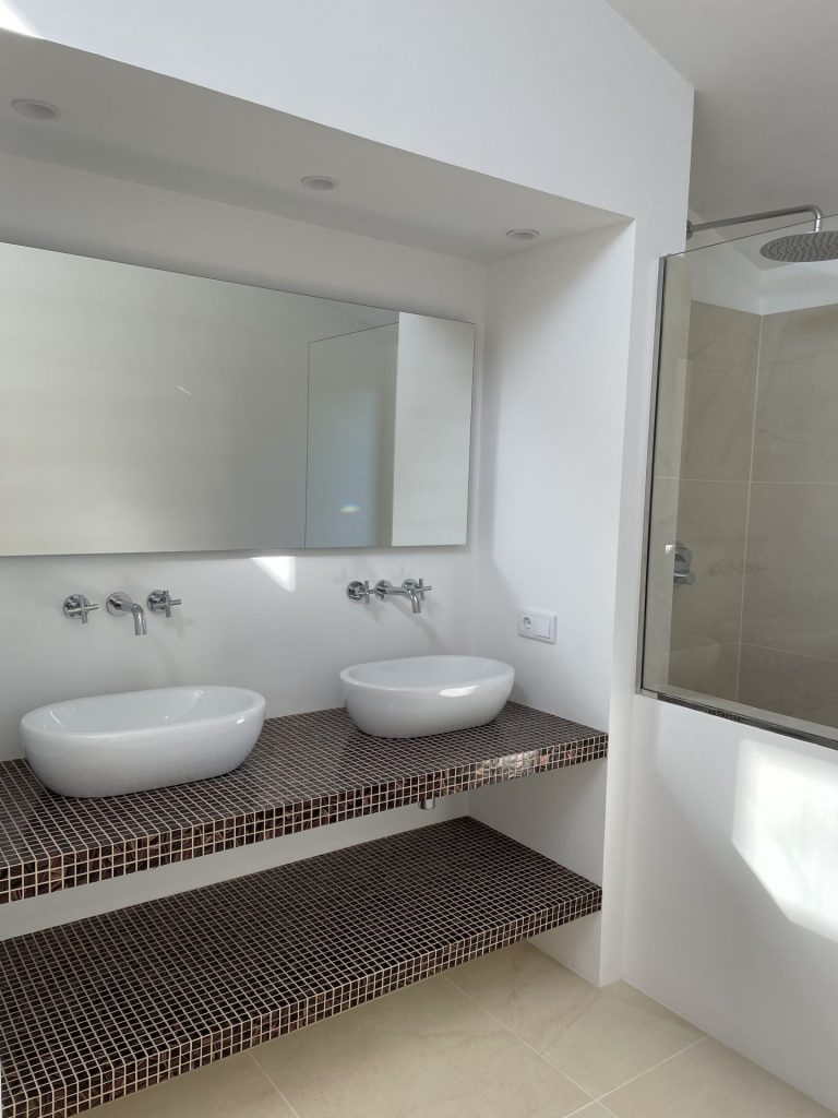 2 Villa With Garden In Jesus Ibiza Kingsize.com