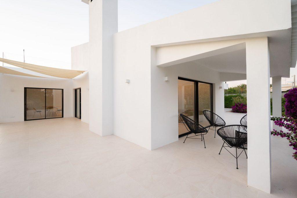 3Ibiza Kingsize Villa Jesus With Huge Garden Ibiza