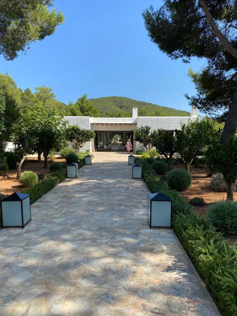 5 Ibiza Kingsize Villa Jesus