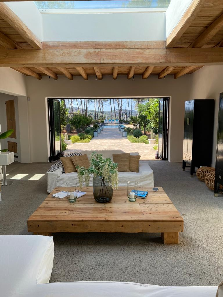 6 Ibiza Kingsize Villa Jesus