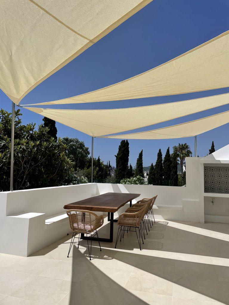 6Ibiza Kingsize Villa Jesus With Huge Garden Ibiza