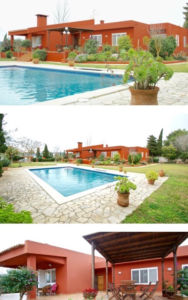 7 Ibiza Kingsize Villa Jesus