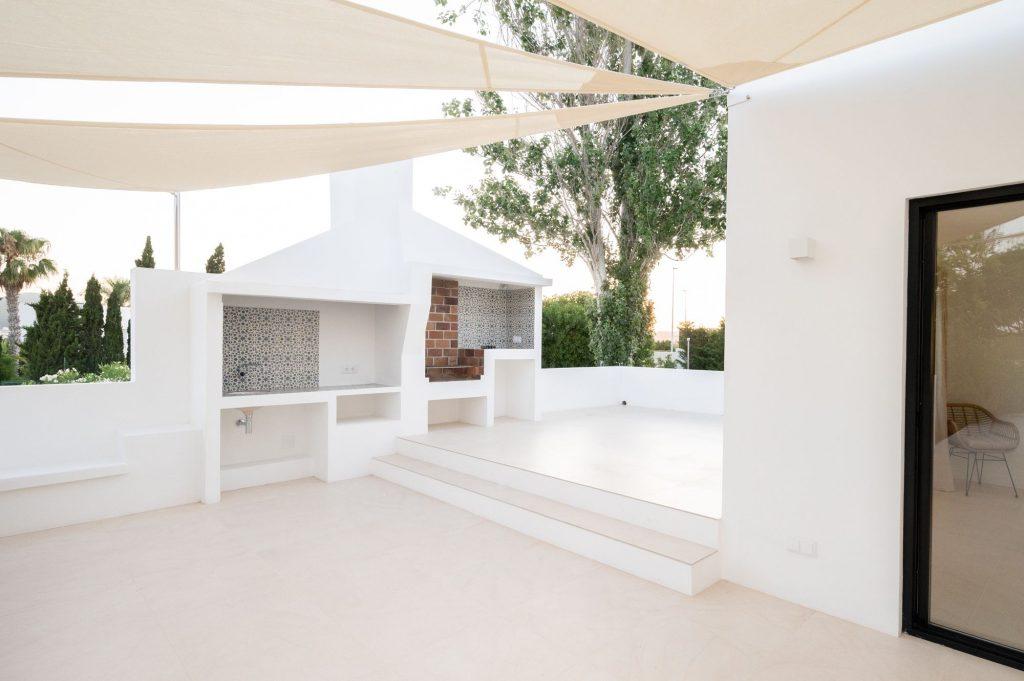 7Ibiza Kingsize Villa Jesus With Huge Garden Ibiza