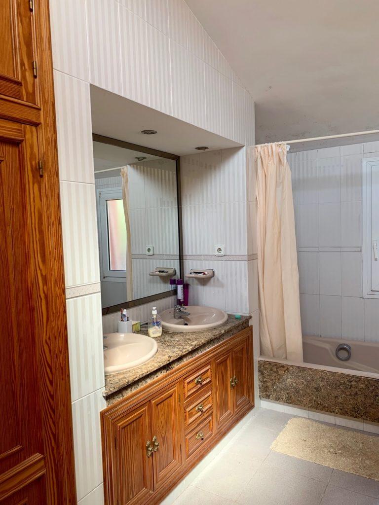 Big Bathroom