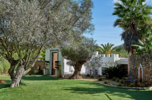 1 Villa Santa Gertrudis Ibiza