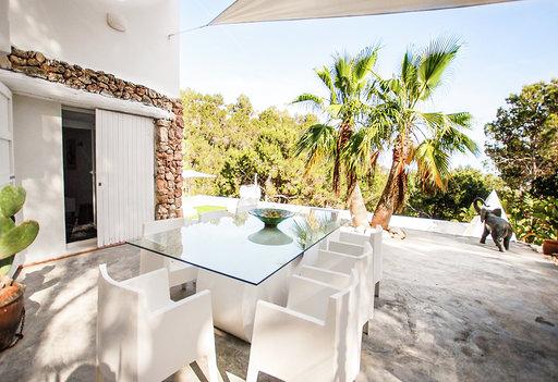 11 Villa Close To Ibiza Town