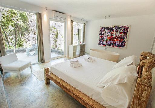 12 Villa Close To Ibiza Town