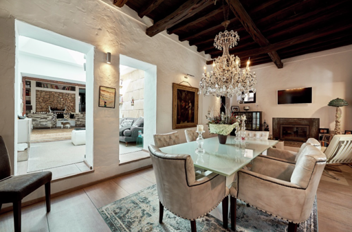 13 Villa Santa Gertrudis Ibiza