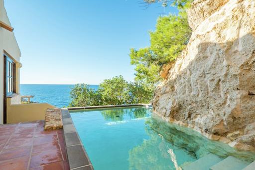 14 Cala Vadella Ibiza