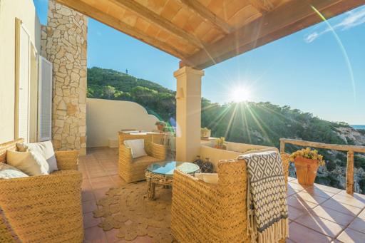 15 Cala Vadella Ibiza