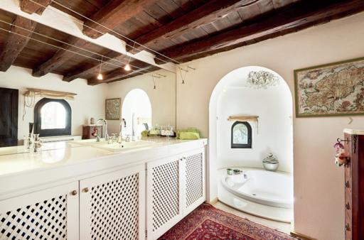 15 Villa Santa Gertrudis Ibiza