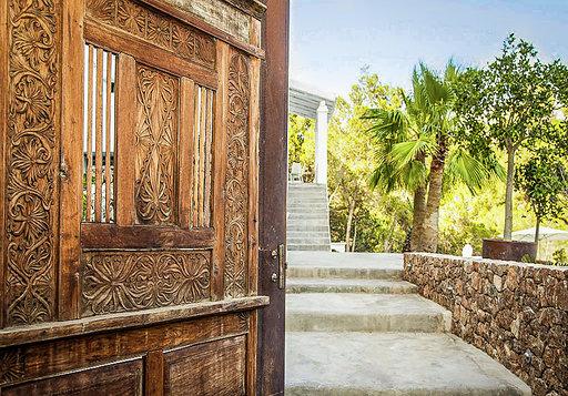 3 Villa Close To Ibiza Town