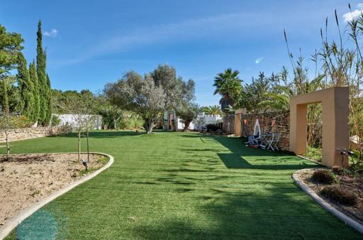 3 Villa Santa Getrudis Ibiza