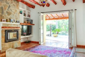 4 Finca Close To Cala Gracio Ibiza