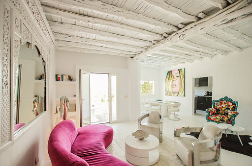 4 Villa Close To Ibiza Town