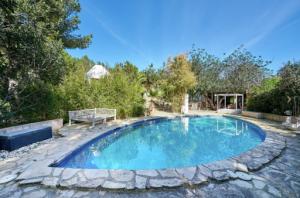 4 Villa Santa Gertrudis Ibiza