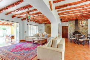 5 Finca Close To Cala Gracio Ibiza
