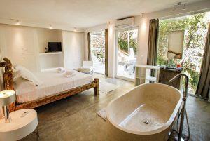 5 Villa Close To Ibiza Town