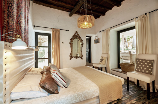 5 Villa Santa Gertrudis Ibiza