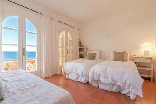 7 Cala Vadella Ibiza